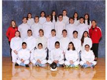 2018-2019 Fencing Team
