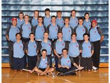 Boys Golf Team 2019-2020