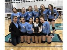 Woodstock North Tournament - 2nd Place