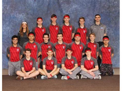 Boys Varsity & JV Lacrosse 2017-2018