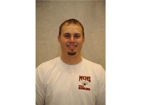 Coach Mickey Resner