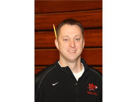 Coach Kevin Gummerson