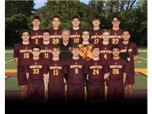 2020-21 Varsity Boys Soccer