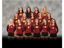 2021-22 JV Girls Volleyball