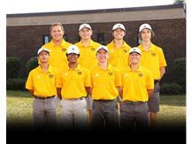2021-22 Varsity Boys Golf