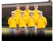 2021-22 Sophomore Boys Golf