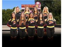 2021-22 Varsity Cheer