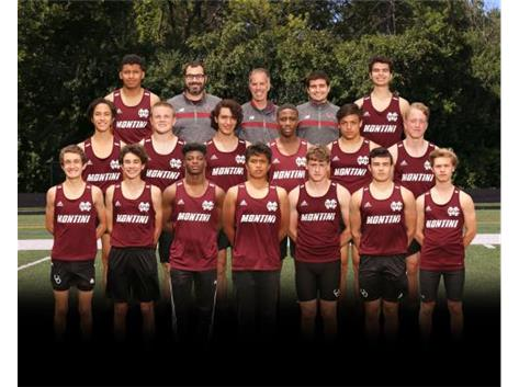 2020-21 Boys Track and Field