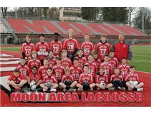 Boys  Lacrosse 2018