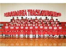 Boys Varsity Track 2018