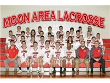 Boys Varsity Lacrosse 2018