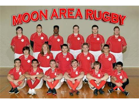 Boys Varsity Rugby 2018