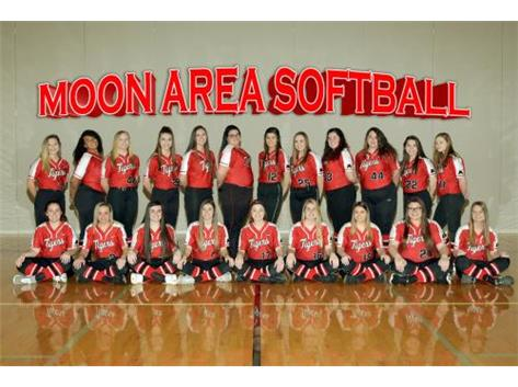 JV/Varsity Softball 2018