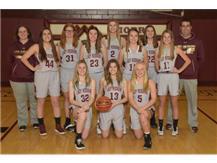 Varsity Basketball 19-20