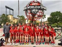 Wide World of Sports - Disney World