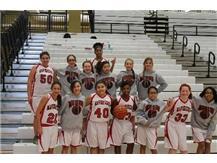 2014 7th grade team.