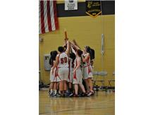 2014 7th Grade Oswego Conference Champions