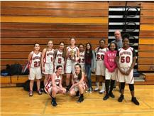 7th Grade - 4th Place 2018 City of Lights Tournament