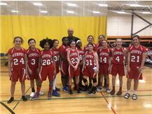 2019 7th grade team.