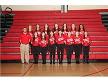 2017-18 Junior Varsity Softball