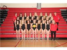 2017-18 Girls Water Polo