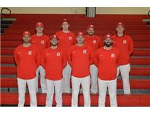 2017-18 Baseball Coaches