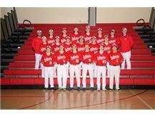 2017-18 Sophomore Baseball
