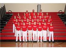 2017-18 Freshman Baseball