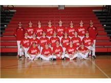 2018-19 Junior Varsity Baseball