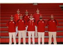 2018-19 Baseball Coaches