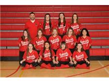2018-19 Junior Varsity Softball