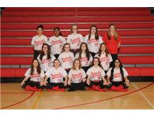 2018-19 Freshman Softball