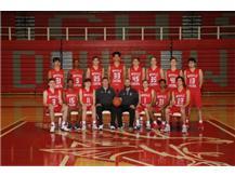 Varsity Boys Basketball 2019-20
