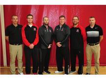 Boys Basketball Coaches 2019-20
