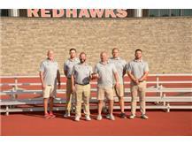 Football Varsity Coaches 2021