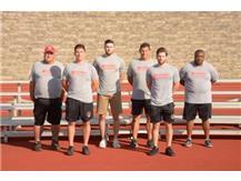 Football Sophomore Coaches 2021