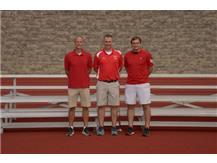 Boys Soccer Freshman Coaches 2021