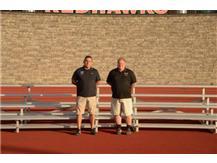 Boys Soccer Varsity Coaches 2021
