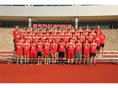 2017-18 Varsity Boys Cross Country