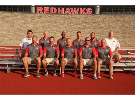 2017-18 Varsity Football Coaches