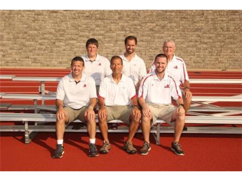 2017-18 Freshman Football Coaches