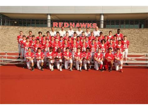 2017-18 Freshman Football
