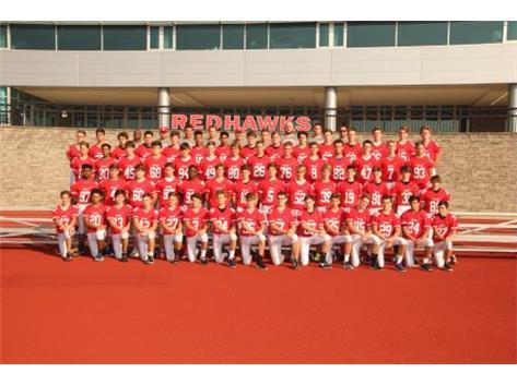 2017-18 Sophomore Football
