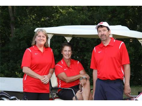 2017-18 Girls Golf Coaches