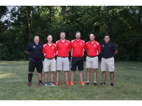2017-18 Boys Soccer Coaches