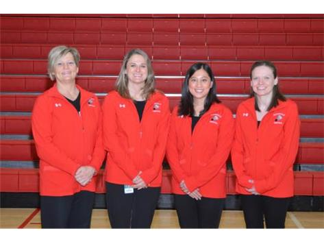 2017-18 Badminton Coaches
