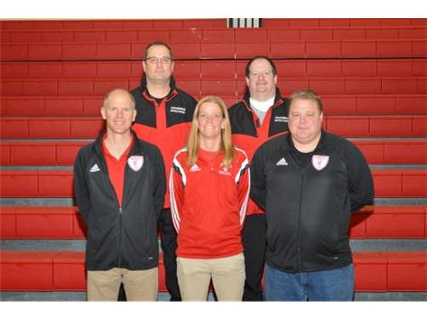 2017-18 Girls Soccer Coaches