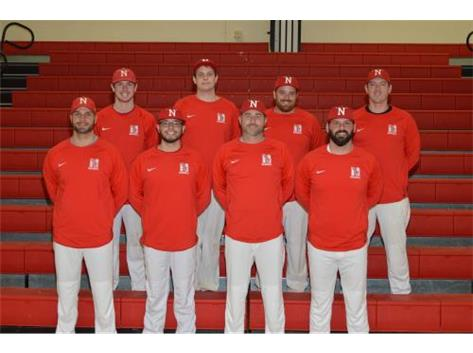2017-18 Baseball Coaches