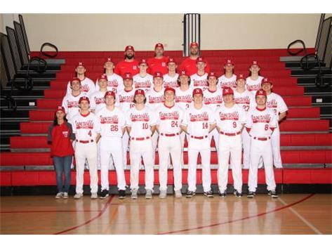 2017-18 Varsity Baseball