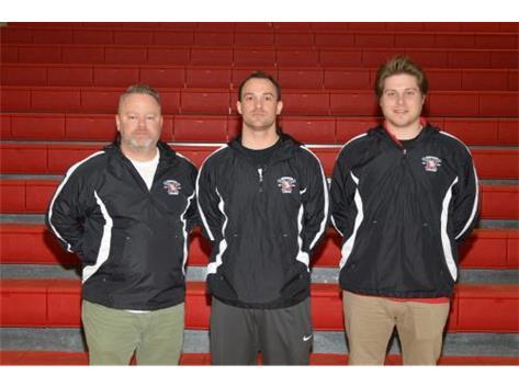 2017-18 Boys Lacrosse Coaches